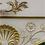Thumbnail: PARIS Regency Hunting Table in Blanc