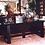 Thumbnail: Ralph Lauren North Atlantic Coast Dining Table Base Bla