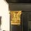 Thumbnail: PARIS Bibliotheque Louis XVI in Noir