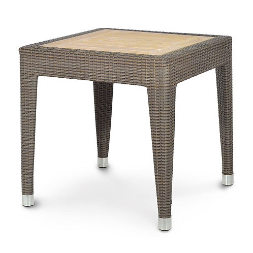Sonoma Coast Outdoor Side Table