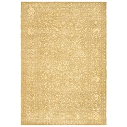 Ralph Lauren Harper Tonal Madison Gold 8 x 10