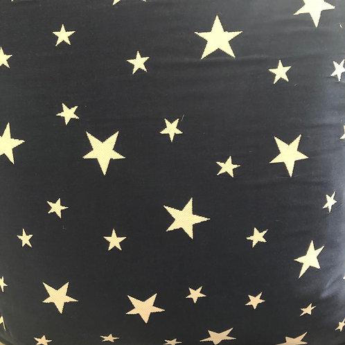 NEW / Pair Ralph Lauren Willa Star Jacquard Pillows