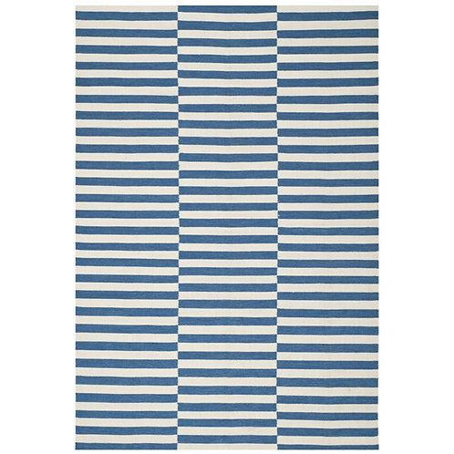 Ralph Lauren River Reed Stripe Ink 9 x 12