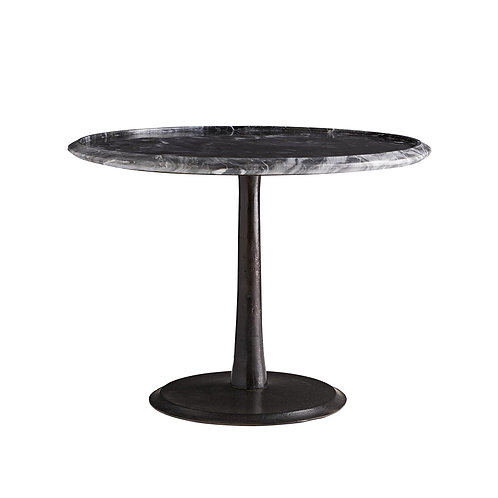 Galaxy Marble Topped Table / Large