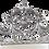 Thumbnail: Louis XV Mirror Silver