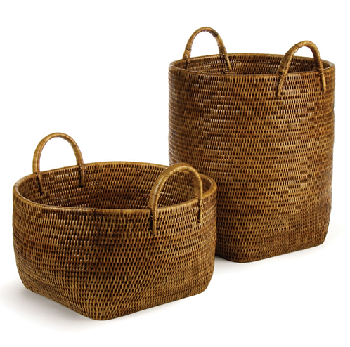 S/2 Orchard Baskets