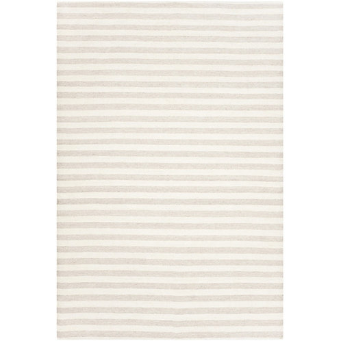 Ralph Lauren Canyon Stripe Dune 9 x 12
