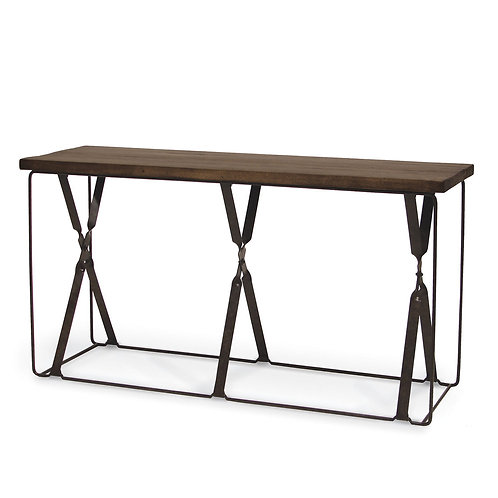Farewell Summer Console Table