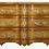 Thumbnail: PARIS Commode L. XIV Arbalete Chest