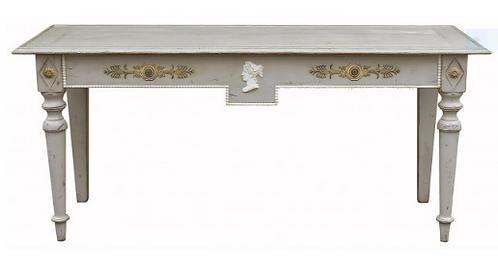 PARIS XIX Console Table in Gris