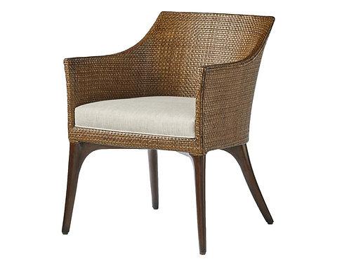 Calistoga Rattan Cane Chairs