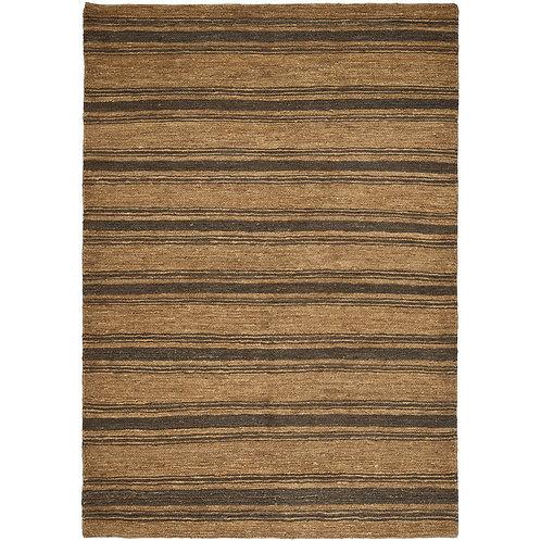 Ralph Lauren Cliff Stripe Woodland 8 x 10
