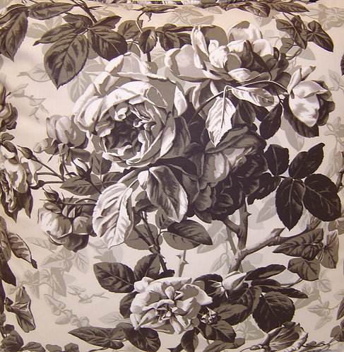 PAIR Ralph Lauren Alvermarle Floral Pillow
