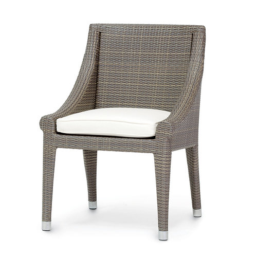 Pair /Sonoma Coast Outdoor Dining Chair