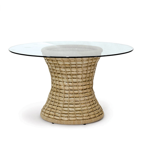 Seagrass Dining Table Base