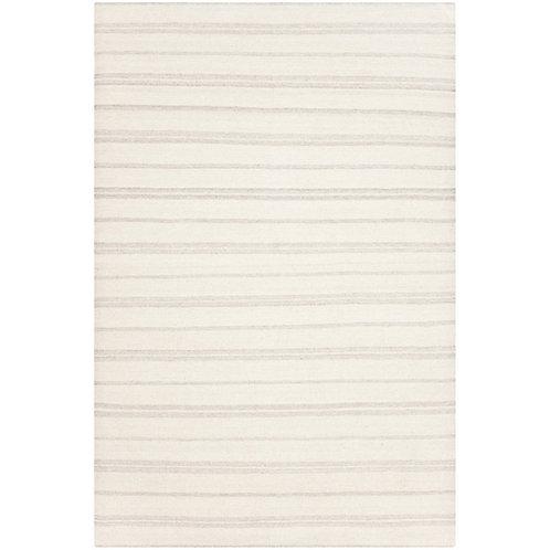 Ralph Lauren Sagaponeck Stripe Dune 8 x 10