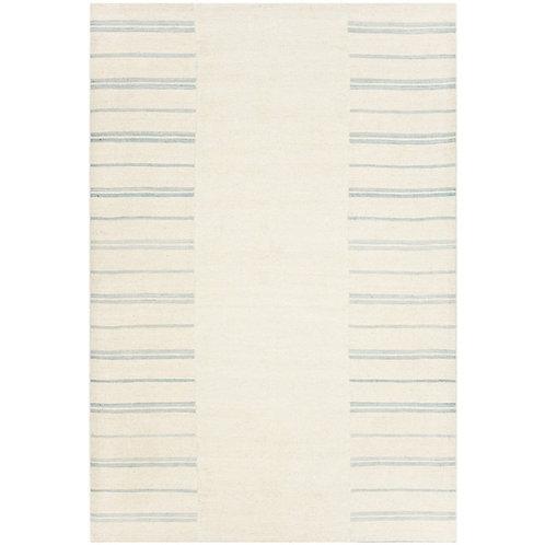 Ralph Lauren Sagaponeck Stripe Patch Sky 9 x 12