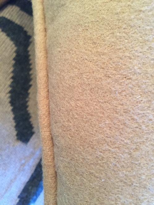 PAIR Ralph Lauren Camel Wool /Cashmere Pillow