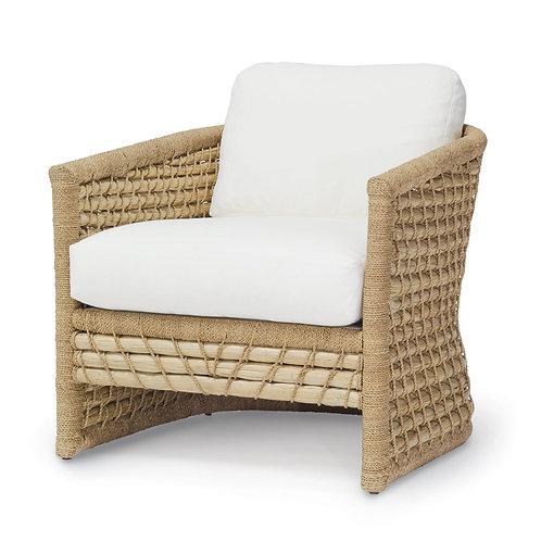 Sea Grass Lounge Chair