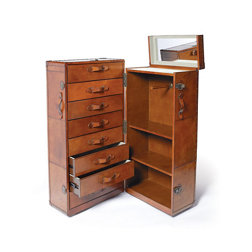 Crown Point Trunk and Storage