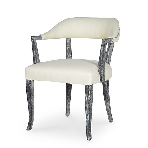 Pair / Rutherford Dining Chair