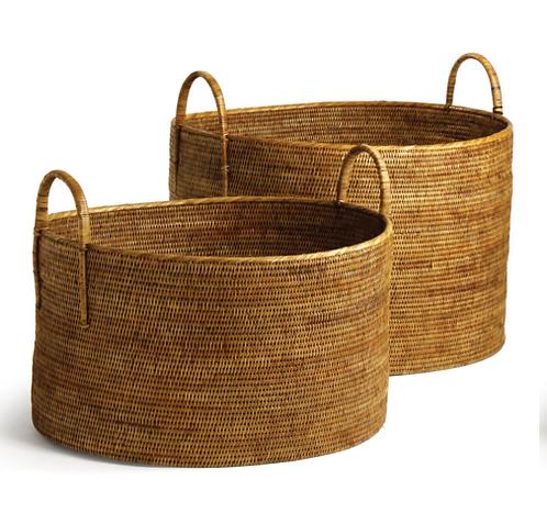 S/2 Harvest Baskets
