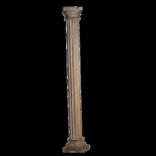 Doric Wood Column