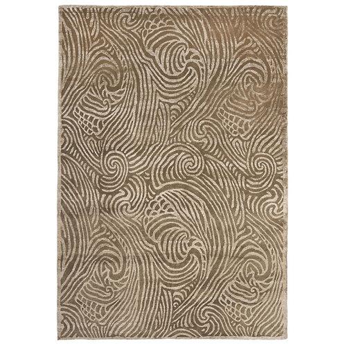 Ralph Lauren Highclere Pale Nutmeg 8 x 10
