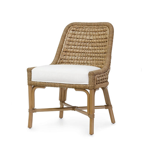 Seagrass Dining Side Chair