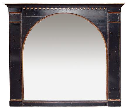PARIS Miroir Lalande Noir
