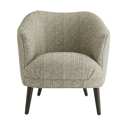 Perfect Gray Chair