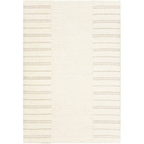 Ralph Lauren Sagaponeck Stripe Patch Dune 8 x 10