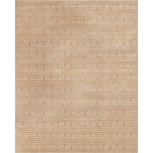 Ralph Lauren Crosby Camel/Tonal 9 x 12