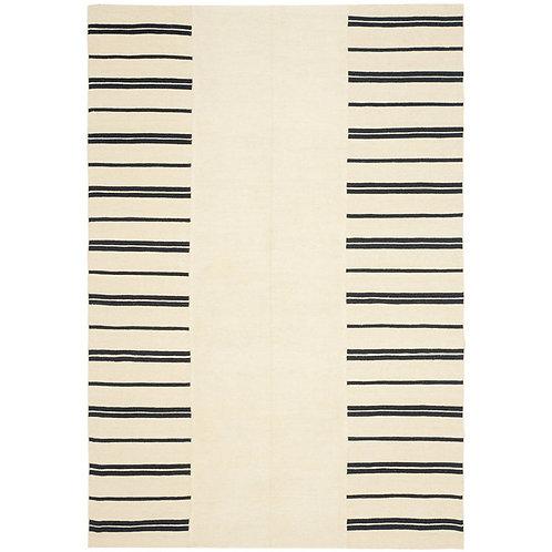 Ralph Lauren Sagaponeck Stripe Patch Cinder 9x12