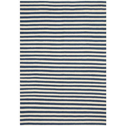 Ralph Lauren Canyon Stripe Pacific 8 x 10
