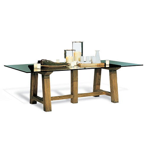 NEW Ralph Lauren North Atlantic Dining Table