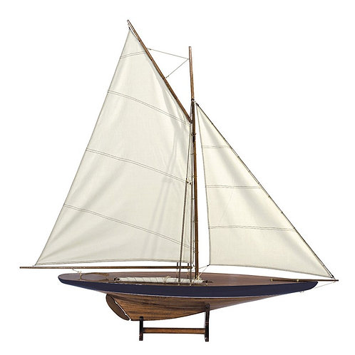 Sail Model Blue Green