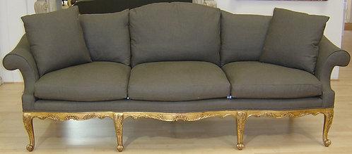 George III Style Sofa