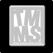 Treble Makers grey Logo