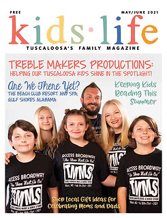 Kids Life Cover