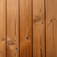 Thermowood Heat Treated Garden Room Cladding