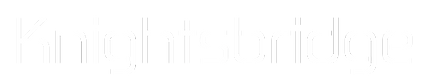Knightsbridge Garden Room Logo