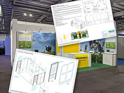 3D Design and Planning for Barenbrug by Image Display and Graphics Norwich