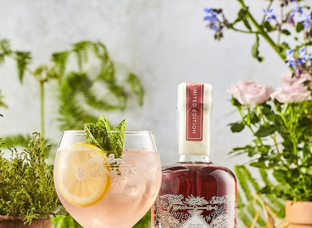 Two new exciting Warners gins