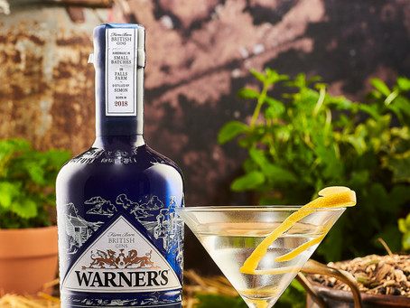 Great gins for your g&t