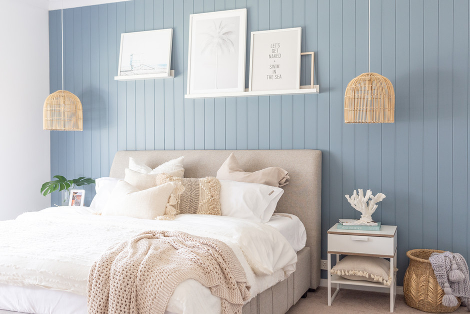 The Carter Project - Coastal Chic