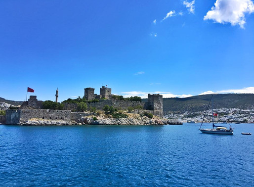 7 Reasons Why Young Couples Should Visit Bodrum Turkey @gotoTurkeyUK