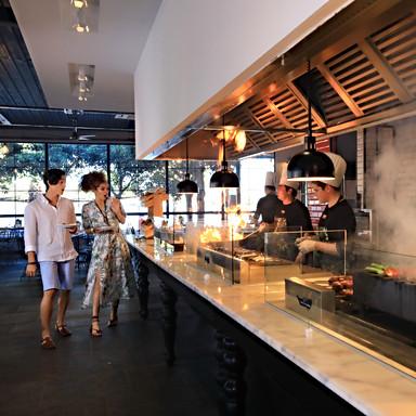 Big Chef Kitchen Co. Restaurant