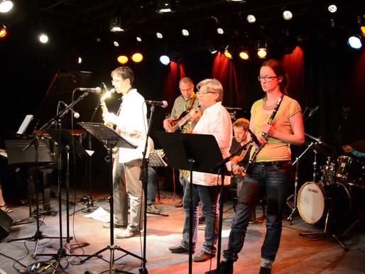 Jazz in Bodrum