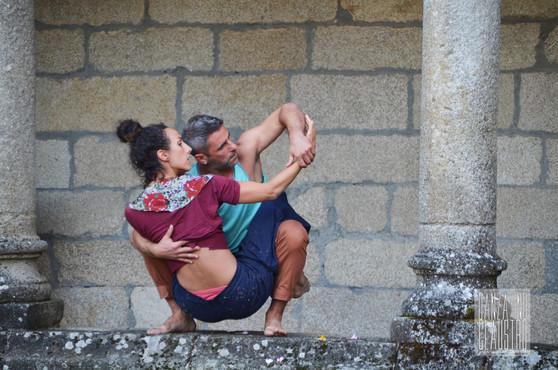 Tejido Conectivo en Danza no Claustro 20